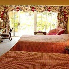 Отель Rooms on the Beach Ocho Rios удобства в номере