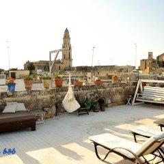Отель Azzurretta Guest House Лечче бассейн фото 3