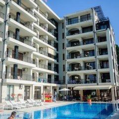 Отель Cantilena Complex Солнечный берег детские мероприятия фото 2