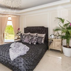Отель Eden Park Luxury Villas комната для гостей фото 5