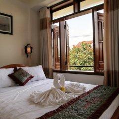 Отель Windy River Homestay 2* Кровать в общем номере с двухъярусной кроватью фото 3
