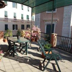 Отель La casa del viaggiatore Генуя фото 5