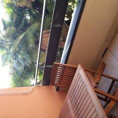Отель Pascal's Nest Италия, Вербания - отзывы, цены и фото номеров - забронировать отель Pascal's Nest онлайн балкон