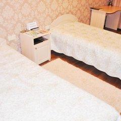 Гостиница Европейский 3* Улучшенный номер с различными типами кроватей