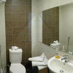Riviera Hotel 3* Стандартный номер с различными типами кроватей фото 5