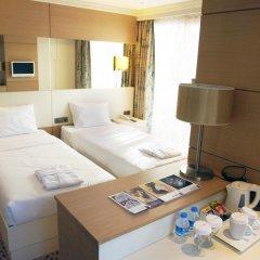 Hotel Le Mirage 4* Стандартный номер с различными типами кроватей фото 2
