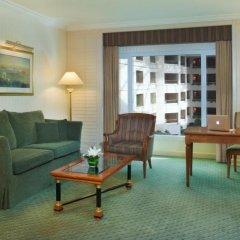 JW Marriott Hotel Dubai 4* Представительский люкс с разными типами кроватей фото 5