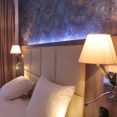 Отель DANSAERT 3* Двухместный номер фото 16