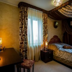 Гостиница Fonda Стандартный номер с различными типами кроватей фото 3