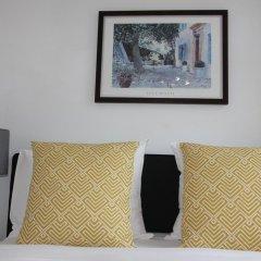 Отель Bridge Inn Нидерланды, Амстердам - отзывы, цены и фото номеров - забронировать отель Bridge Inn онлайн удобства в номере фото 2