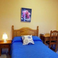 Отель Hostal Sanvi Испания, Херес-де-ла-Фронтера - отзывы, цены и фото номеров - забронировать отель Hostal Sanvi онлайн комната для гостей
