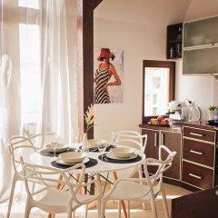Апартаменты RJ Apartments Grunwaldzka Сопот в номере фото 2