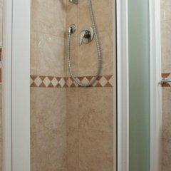 Отель GABY Римини ванная