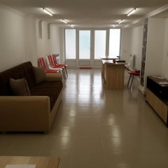 Отель Guest House West Yerevan комната для гостей