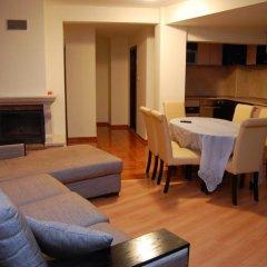 Апартаменты Elit Pamporovo Apartments Люкс с различными типами кроватей