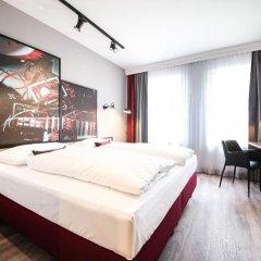arte Hotel Wien Stadthalle комната для гостей фото 5
