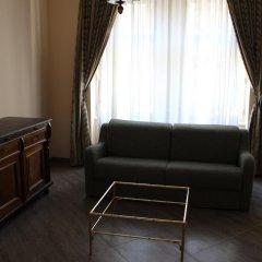 Hotel Andel City Center 2* Стандартный номер с разными типами кроватей фото 8
