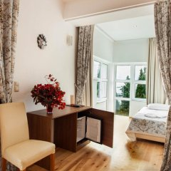 Гостиница Вилла Онейро 3* Номер Комфорт с различными типами кроватей фото 19