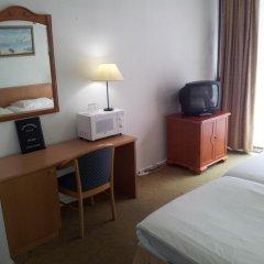Hotel Keyserlei удобства в номере фото 2