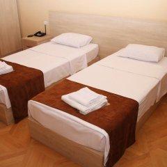 Отель Nitsa Стандартный номер с 2 отдельными кроватями