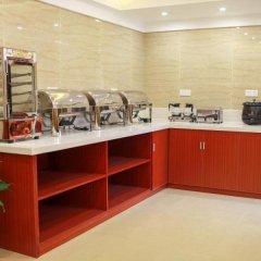 GreenTree Alliance JiangSu SuZhou Xihuan Road Sports Center Hotel в номере