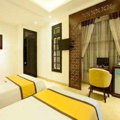 Hai Au Boutique Hotel & Spa 3* Улучшенный номер с различными типами кроватей