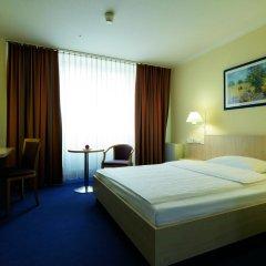 Fleming's Express Hotel Frankfurt (Formerly Intercity Hotel Frankfurt) 3* Номер Комфорт с различными типами кроватей