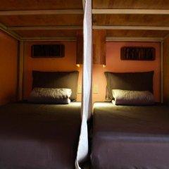 Gaia Hostel Кровать в общем номере фото 8