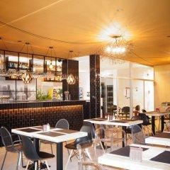 Отель Es Hostel Midi Бельгия, Брюссель - отзывы, цены и фото номеров - забронировать отель Es Hostel Midi онлайн питание фото 3