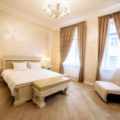 Apart-hotel Horowitz 3* Апартаменты с двуспальной кроватью фото 45
