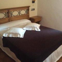 Отель Fonda Carrera комната для гостей фото 4