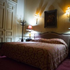 Paradise Inn Le Metropole Hotel 4* Стандартный номер с двуспальной кроватью