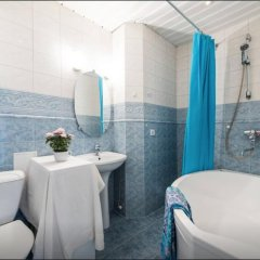 Отель Marta Accommodation Таллин ванная фото 2