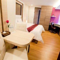 Отель Privacy Suites 4* Люкс повышенной комфортности фото 10