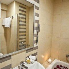 Отель Crystal City 3* Стандартный номер фото 6