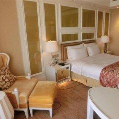 Baolilai International Hotel 5* Представительский номер с двуспальной кроватью фото 6