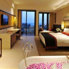 Отель DoubleTree Resort by Hilton Sanya Haitang Bay ванная фото 2