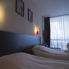 Тропикс Отель Свети Влас комната для гостей фото 2