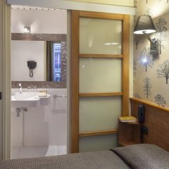 Hotel de Saint-Germain 2* Стандартный номер с двуспальной кроватью фото 9