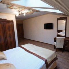 Гостевой Дом Inn Lviv 3* Стандартный номер с различными типами кроватей фото 6