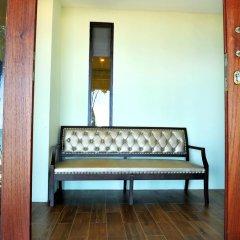 Отель Koh Tao Beach Club 3* Стандартный семейный номер с двуспальной кроватью фото 10
