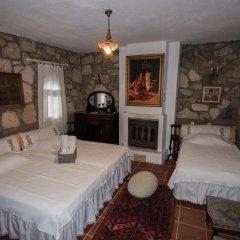 Отель Bahab Guest House 2* Номер категории Эконом с различными типами кроватей