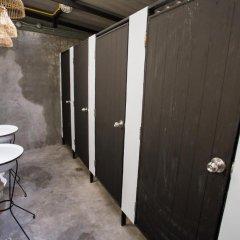Baan 89 Hostel удобства в номере