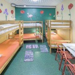 Хостел Страна Чудес Центральный Стандартный номер с различными типами кроватей фото 8