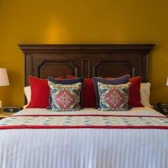 Отель Grand Solmar Lands End Resort And Spa - All Inclusive Optional 5* Люкс повышенной комфортности