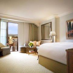 Отель Montage Beverly Hills 5* Представительский номер фото 3