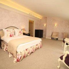 Гостиница Best Western Plus СПАССКАЯ 4* Номер Комфорт двуспальная кровать фото 8