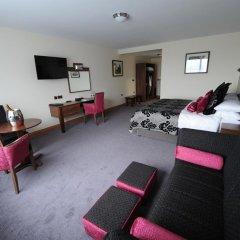 Corick House Hotel & Spa 4* Полулюкс с различными типами кроватей фото 4