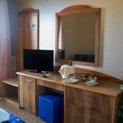 Taormina Park Hotel 4* Стандартный номер разные типы кроватей