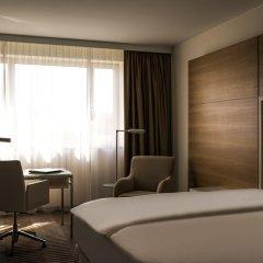 Отель Pullman Berlin Schweizerhof 5* Люкс повышенной комфортности с различными типами кроватей